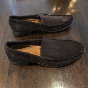 Robert Wayne Shoes - Robert Wayne Maine moc loafers
